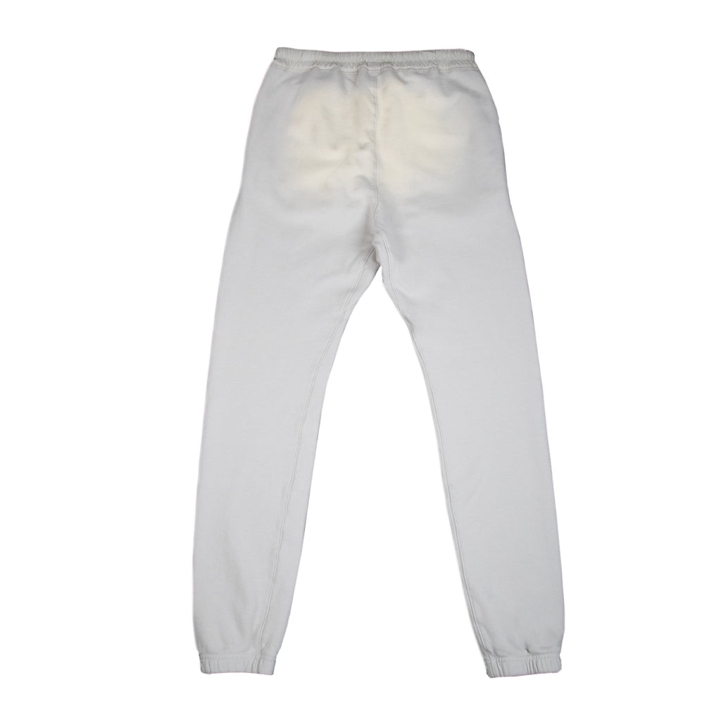 Fear of God SS21 The Vintage Sweatpant, Vintage Concrete White