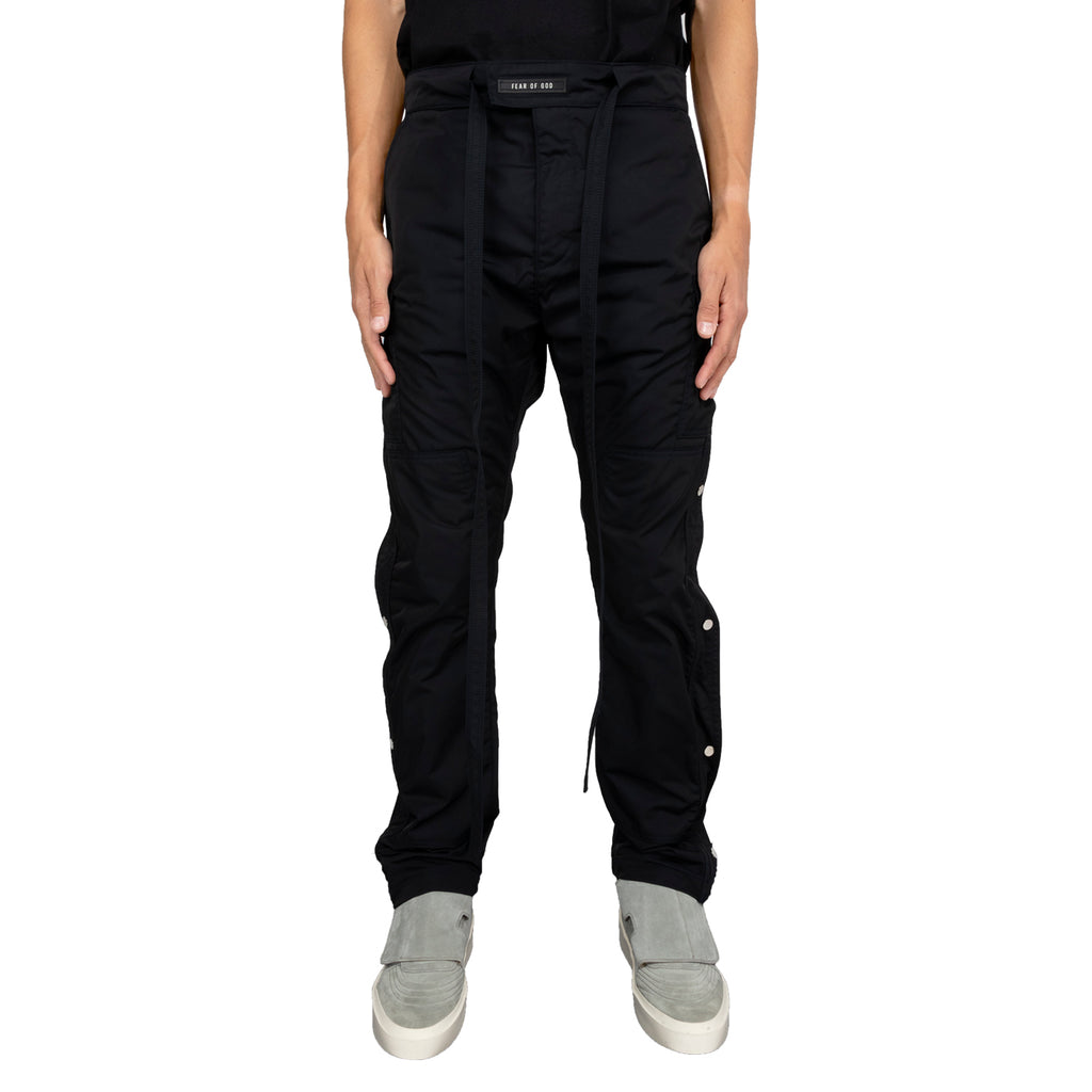 Fear of God FW19 Nylon Cargo Pant, Navy