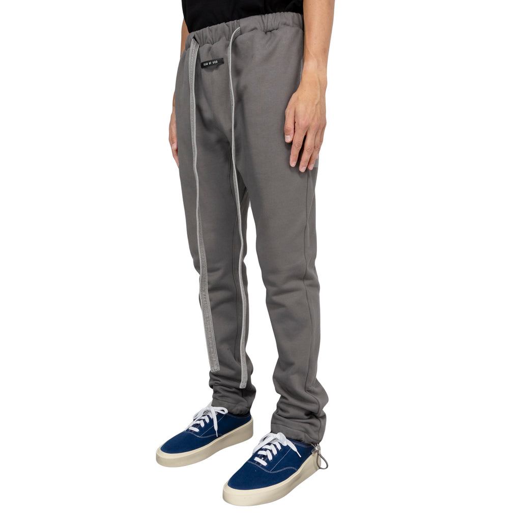 Fear of God FW19 Core Sweatpant, God Grey