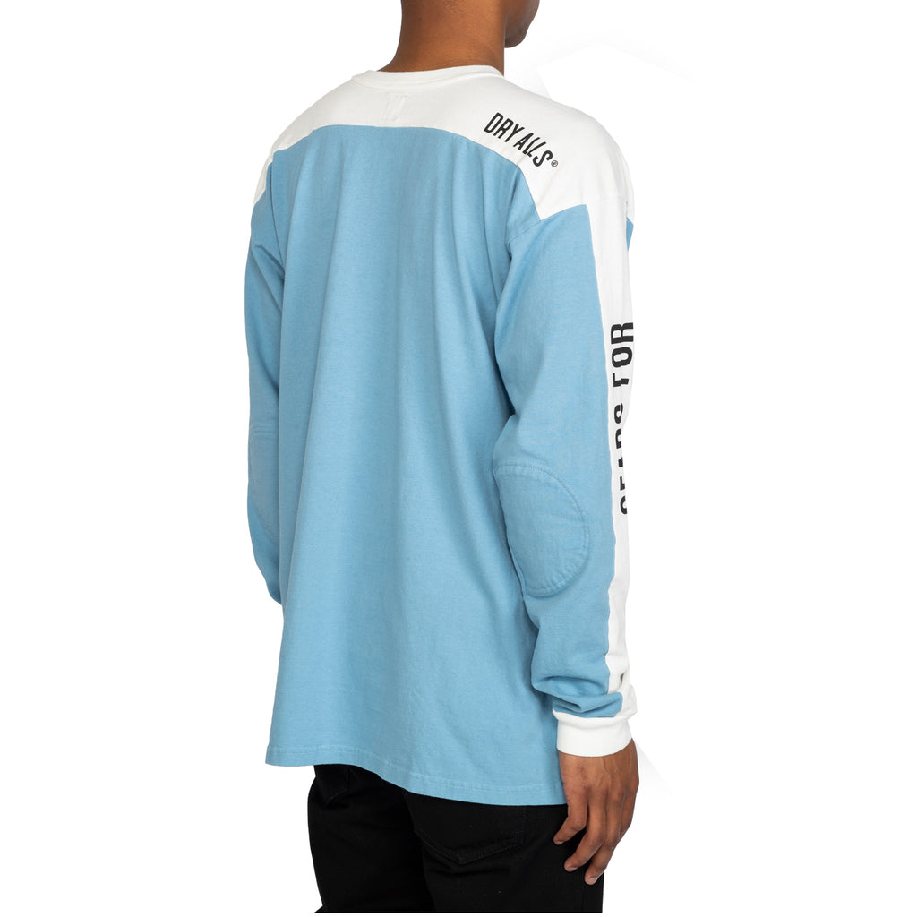 Human Made SS20 BMX Shirt, Blue