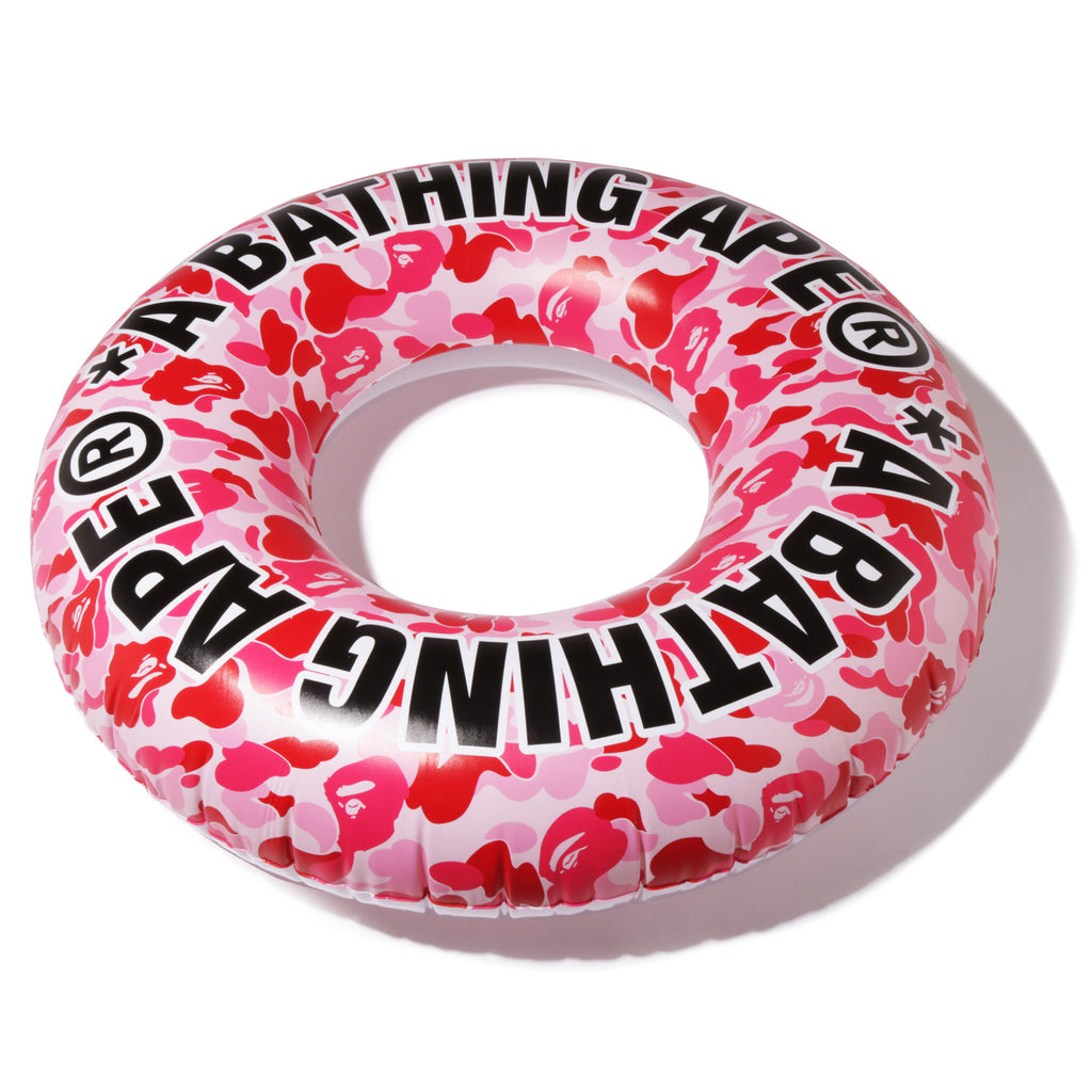 Bape FW19 ABC Beach Floating Tube