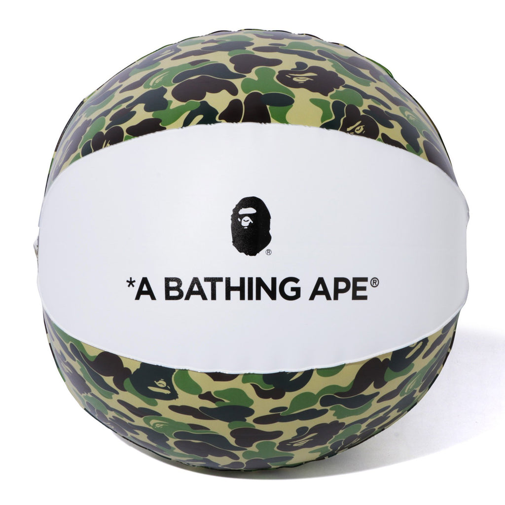 Bape FW19 ABC Beach Ball