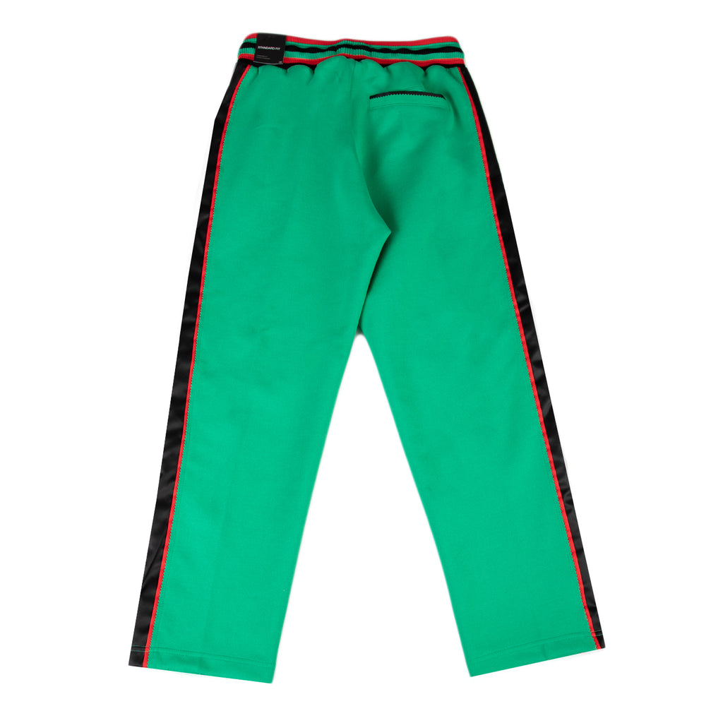 Jordan Why Not? x Facetasm Track Pants, Stadium Green/Black