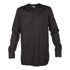 Public School Hanaki Shirt (Black)