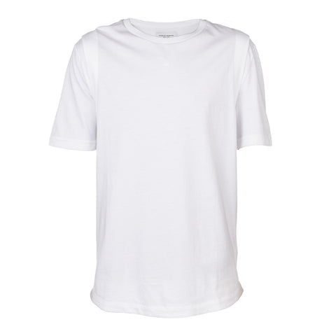 Public School Lane Tee (White)