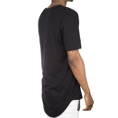 Public School Lane Tee (Black)