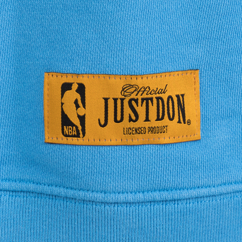 Just Don Chicago All-Star 2020 Hoodie, Blue