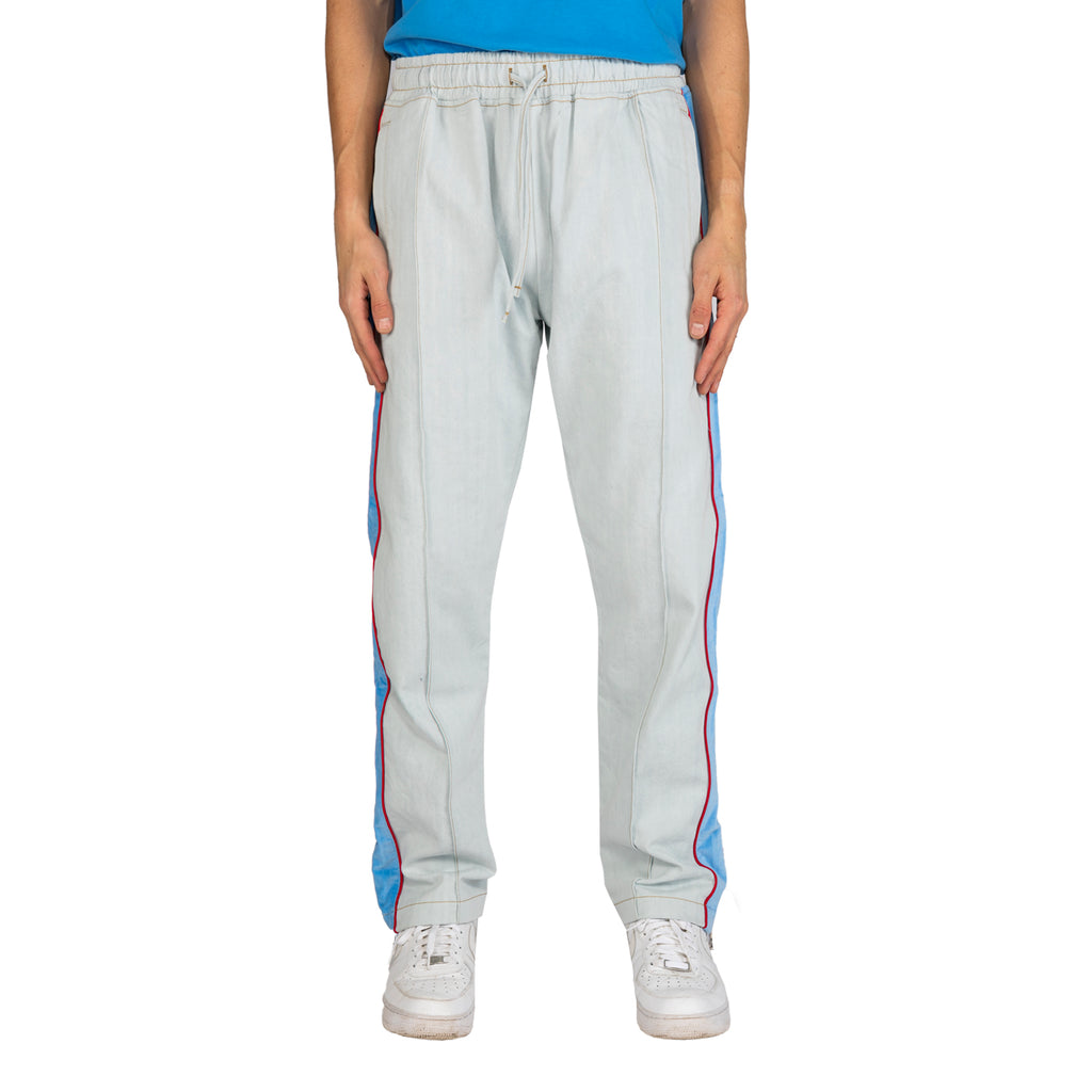 Just Don x Levis® All-Star Trackpant, Blue