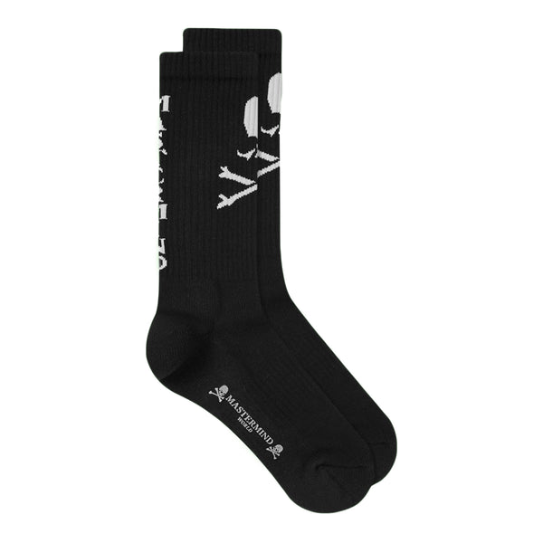 Mastermind FW19 Socks, Black