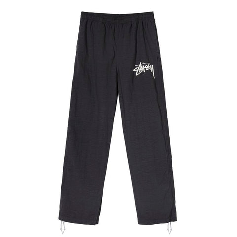 Nike x Stüssy Beach Pants, Off Noir
