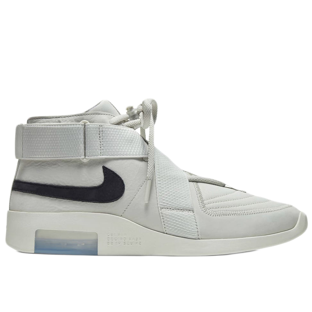 Nike Air x Fear Of God Raid, Light Bone/Black-Sail