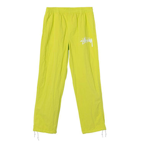 Nike x Stüssy Beach Pants, Bright Cactus
