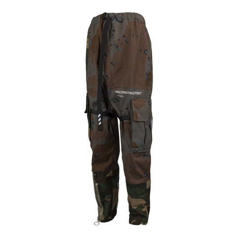Off-White Reconstructed Cargo pant