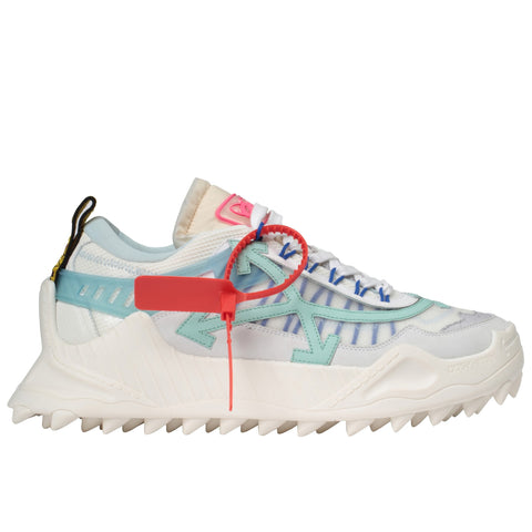 Off-White PS20 Odsy-1000, White/Pale Blue