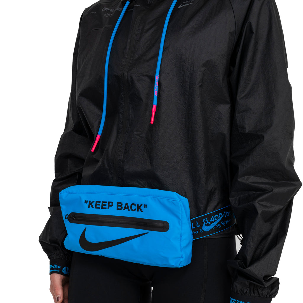 Nike x Off-White Women's Jacket, Black