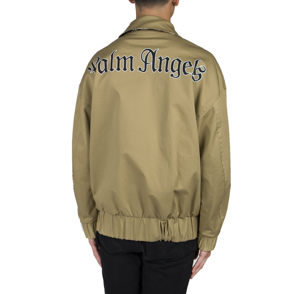 Palm Angels Harrington Jacket