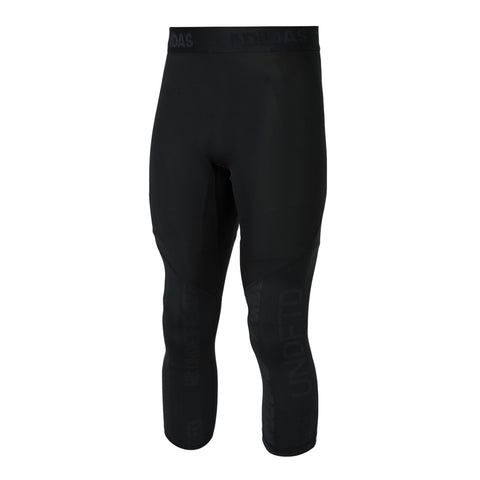 adidas x UNDFTD Ask Tec Tights 3/4 (Black)
