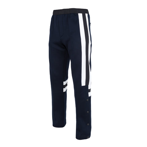 Tim Coppens Pierced Jogger (Navy)