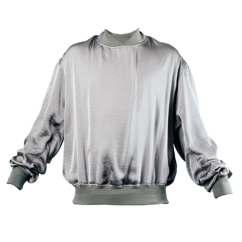Haider Ackermann Sweater (Grey)