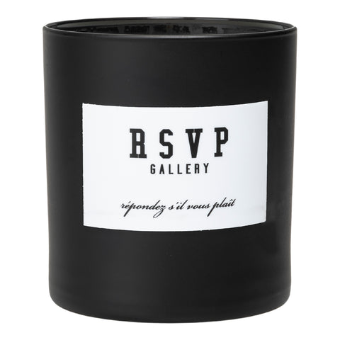 RSVP Gallery Candle