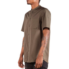 OAMC Tradition S/S Shirt (Green)