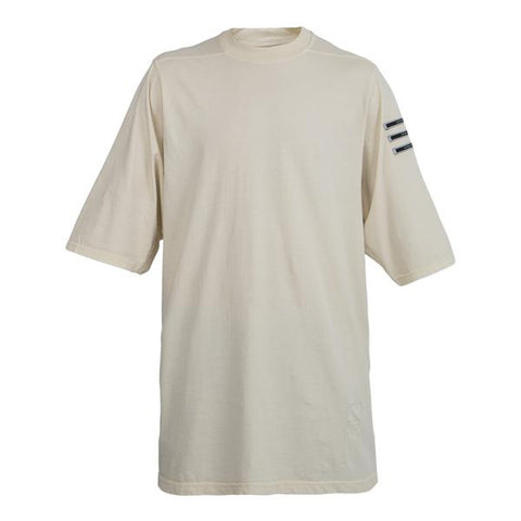 DRKSHDW by Rick Owens Woven Jumbo T-shirt