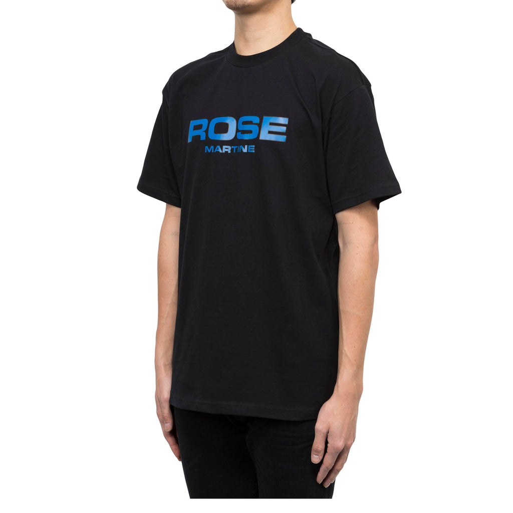 Martine Rose BOSS T-Shirt (Black)