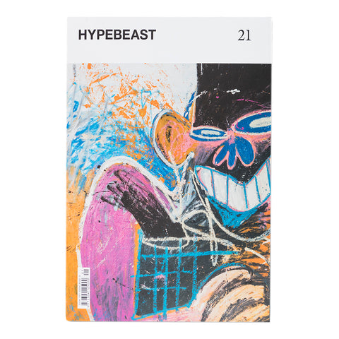Hypebeast Magazine 21 - The Renaissance Issue