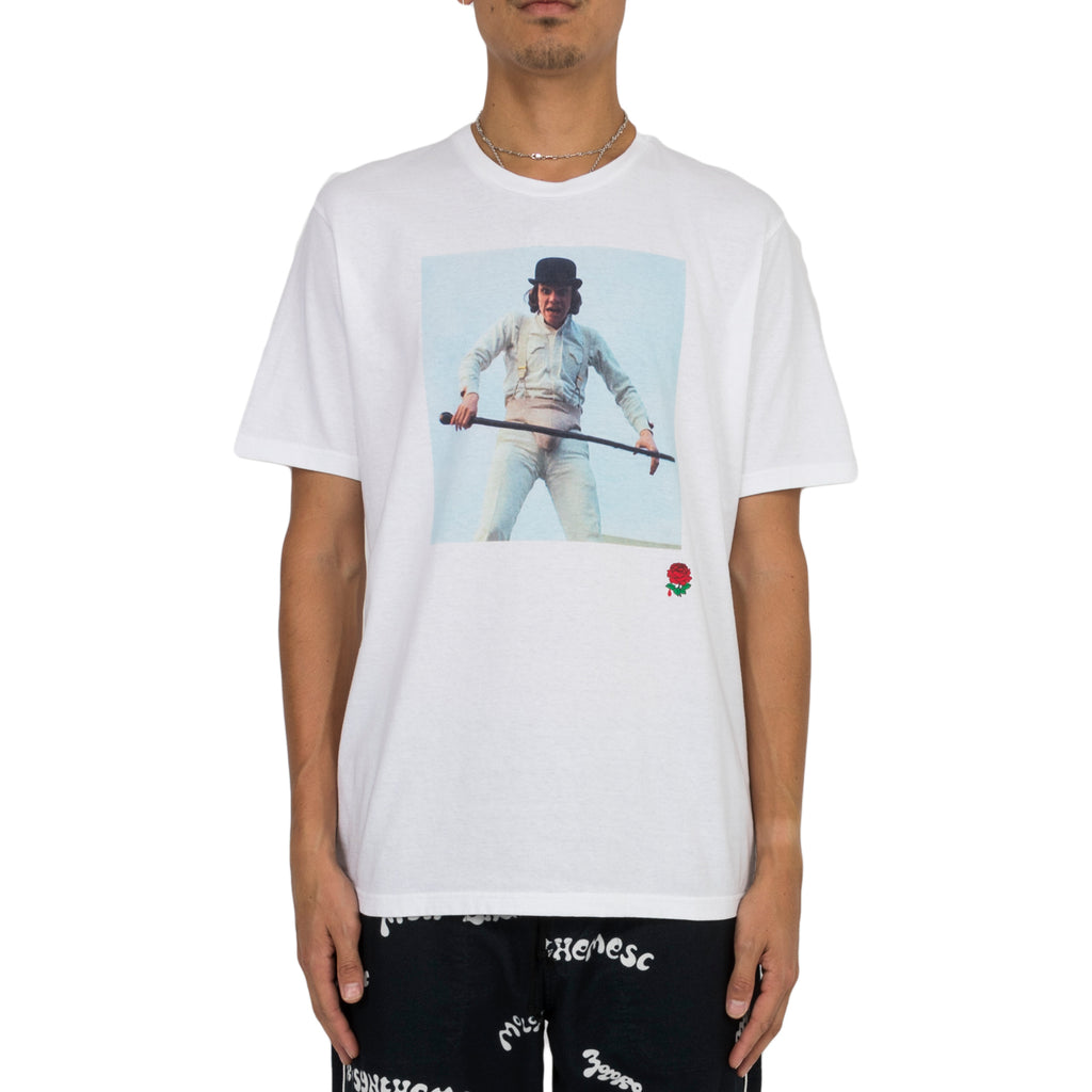 Undercover FW19 A Clockwork Orange T-Shirt