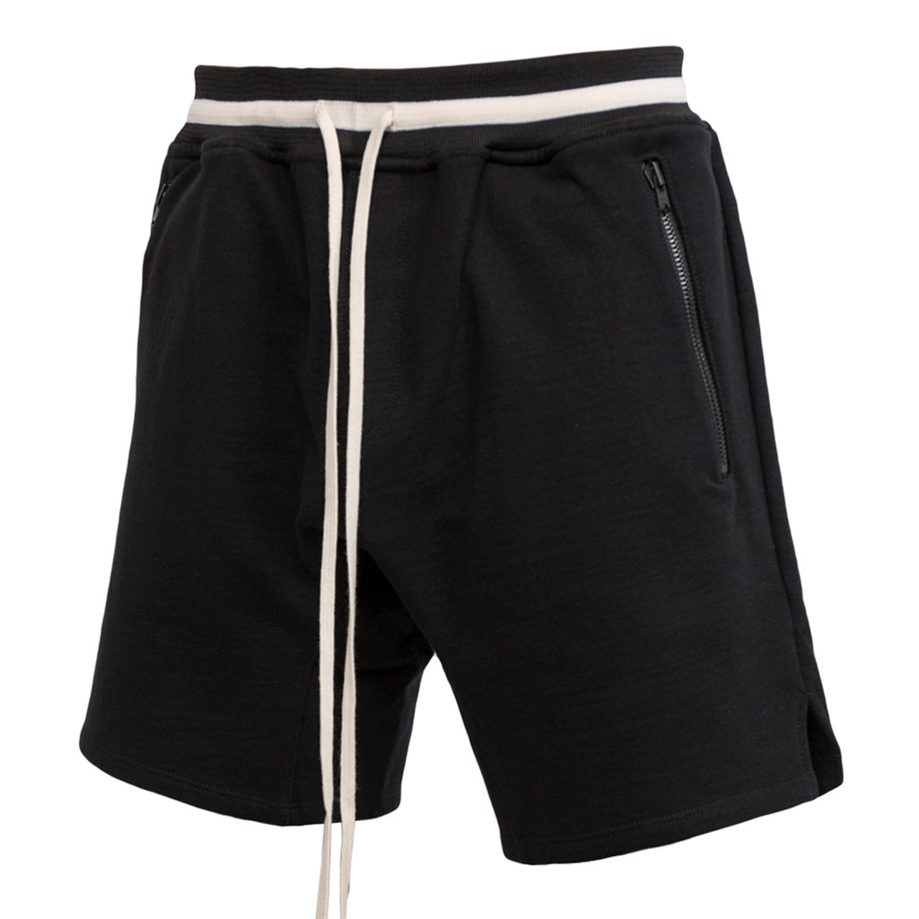Fear Of God HeavyTerry Sweatshort (Black)
