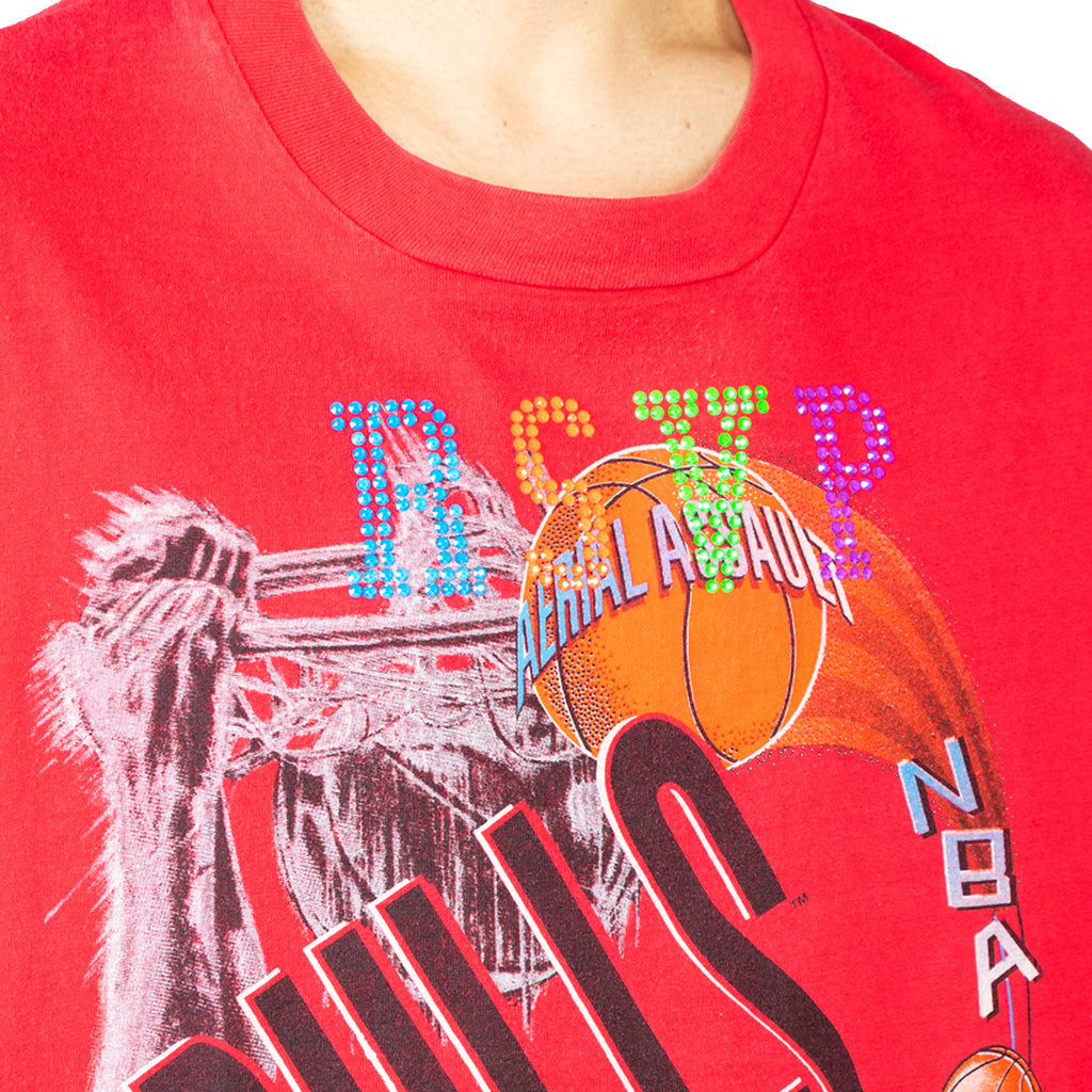 Ales Grey x RSVP Gallery Vintage T-Shirt #2, Red