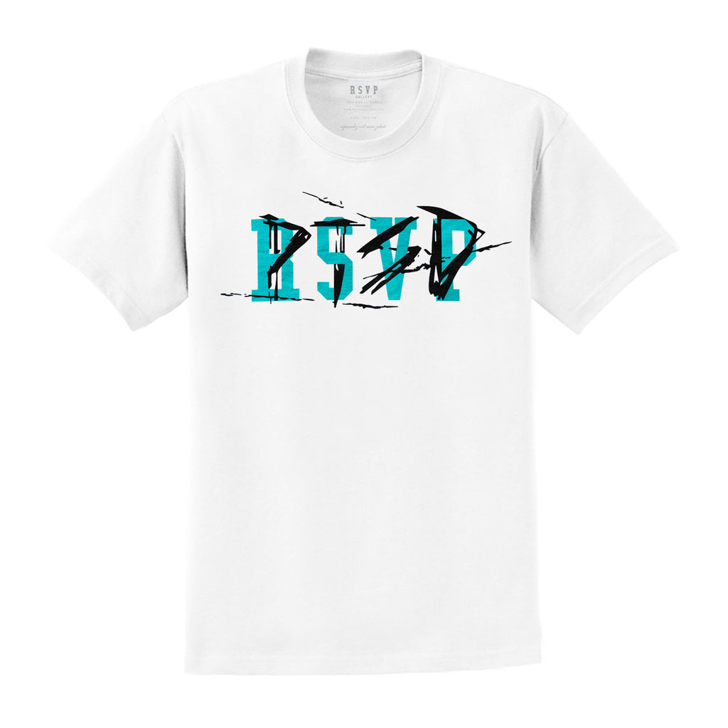 RSVP Gallery x G Herbo Tee, White