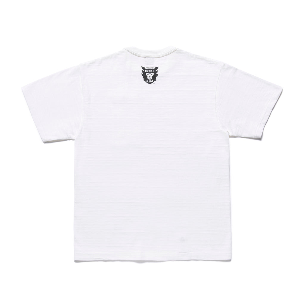 Human Made SS20 Duck T-Shirt #1917, White