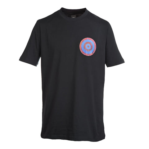 OAMC Identification Tee (Black)