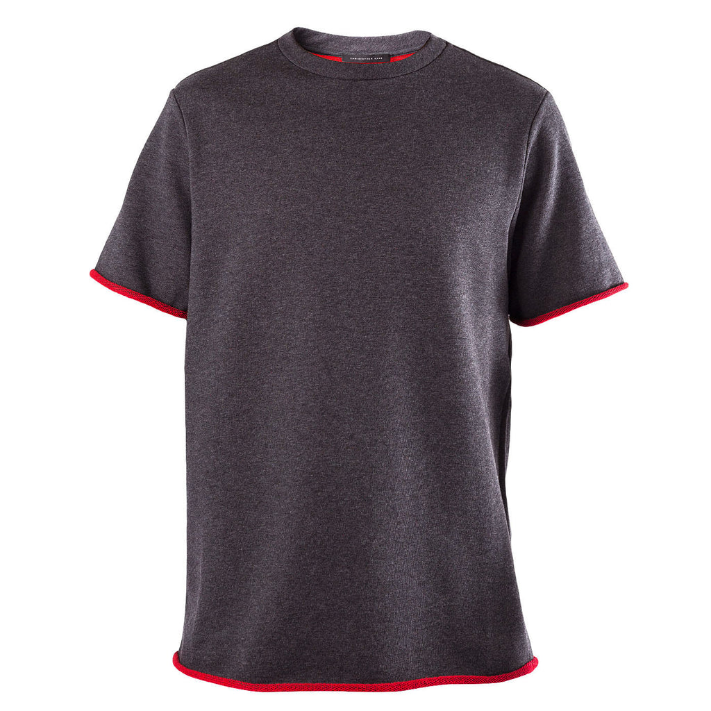 Christopher Kane Two Tone Loopback Tee (Multi)