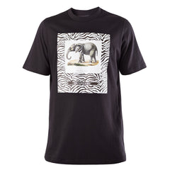 OAMC Elephant T-Shirt (Black)
