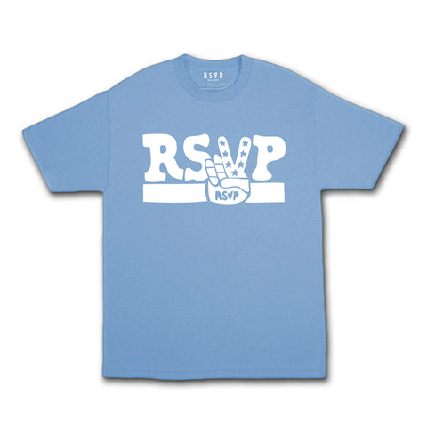 RSVP Gallery So Me Tee, Blue