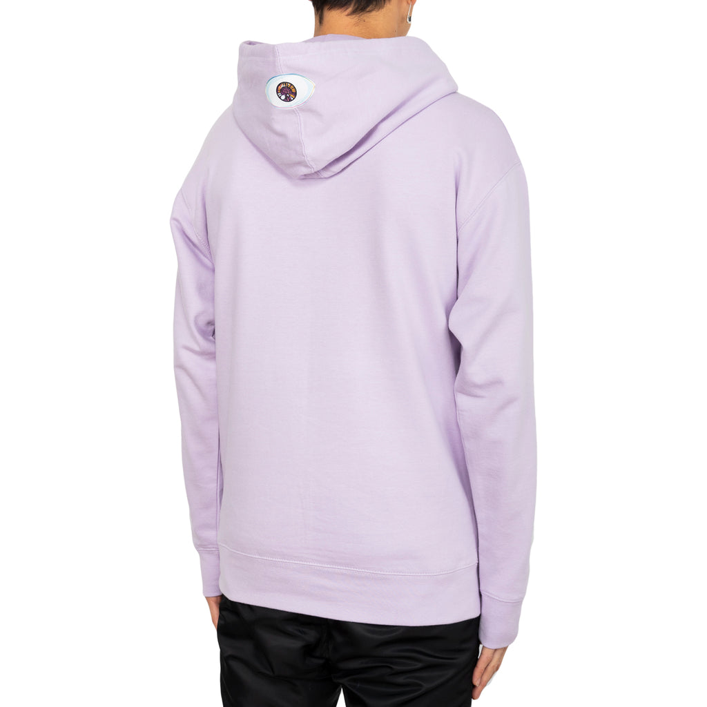 RSVP Gallery x Bad Bunny Hoodie, Purple