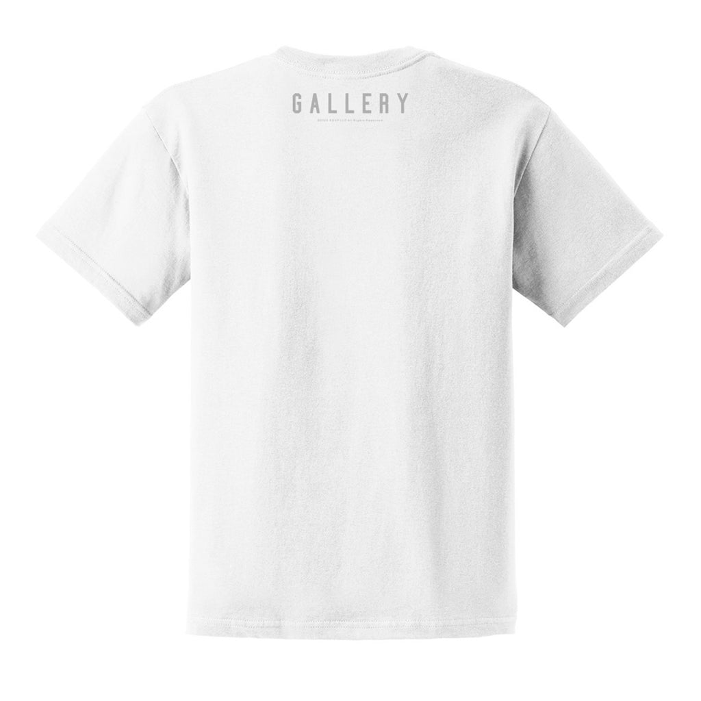 RSVP Gallery x froSkate Tee, White