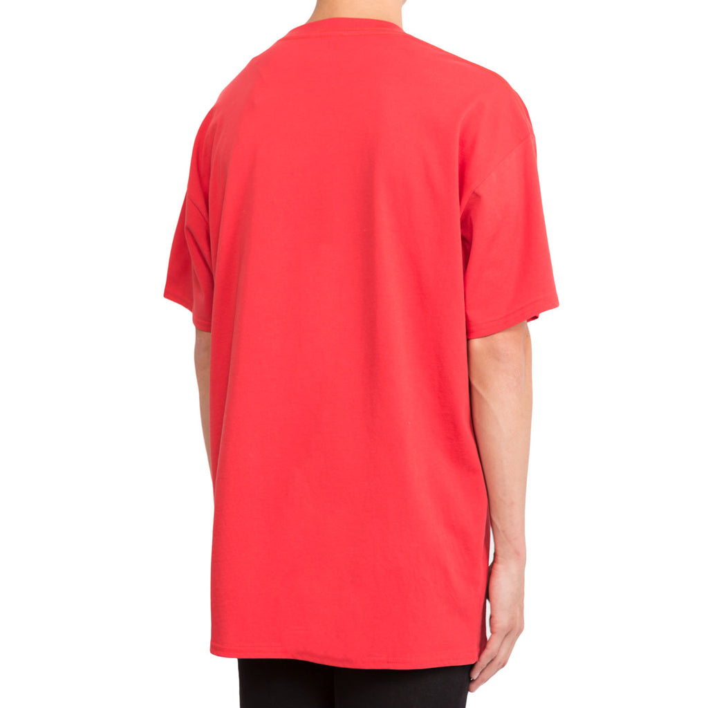 Raf Simons Summer Games T-Shirt (Red)