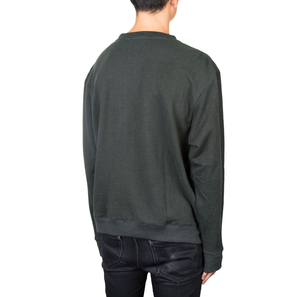 Long journey Nash Sweatshirt (Green Terry)