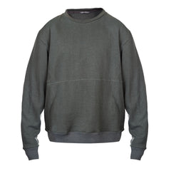 Longjourney Nash Sweatshirt (Green Terry)