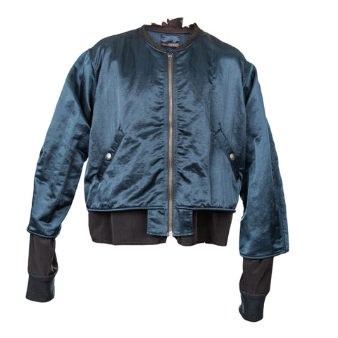 Long journey Lining Bomber (Navy)