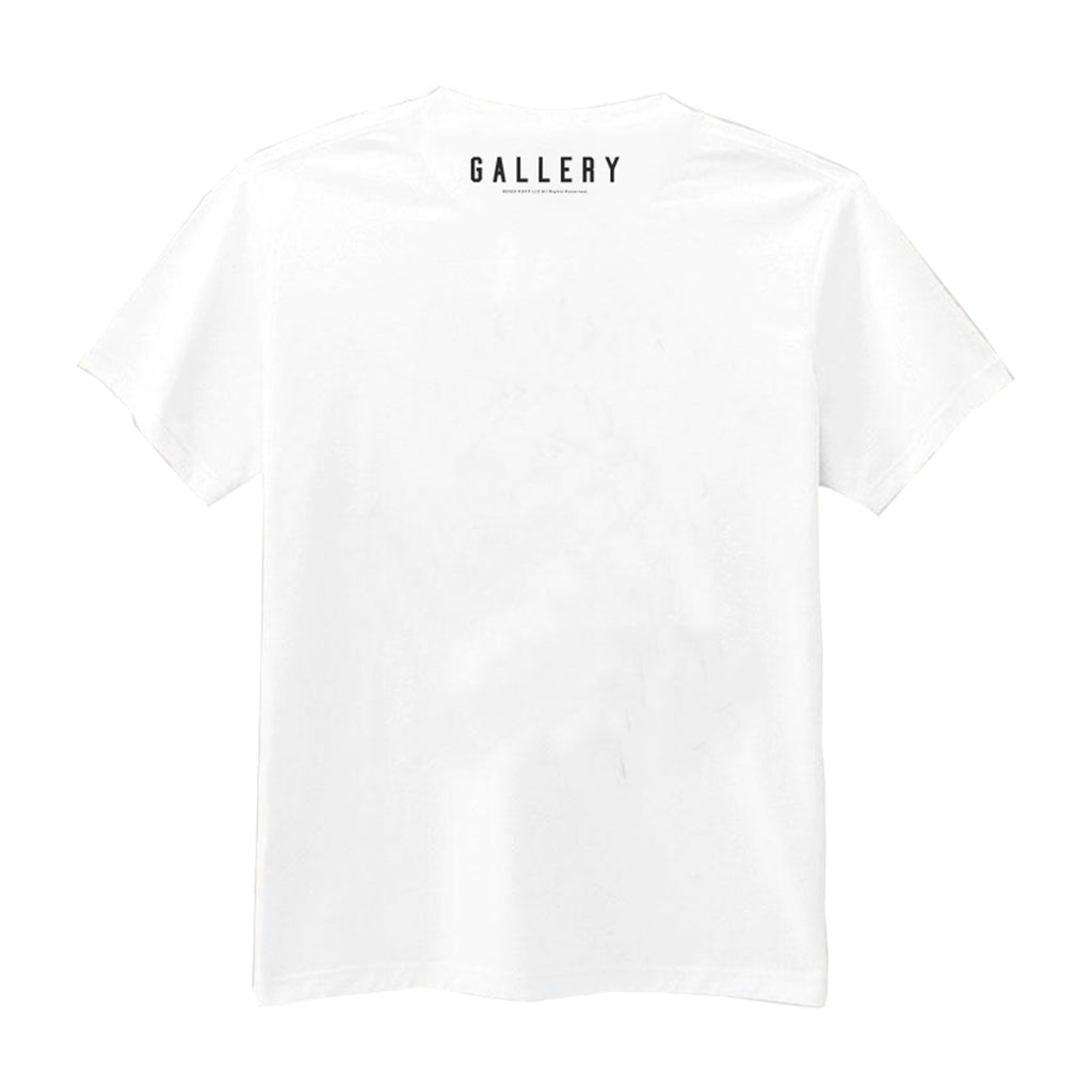 RSVP Gallery Weed Tee, White