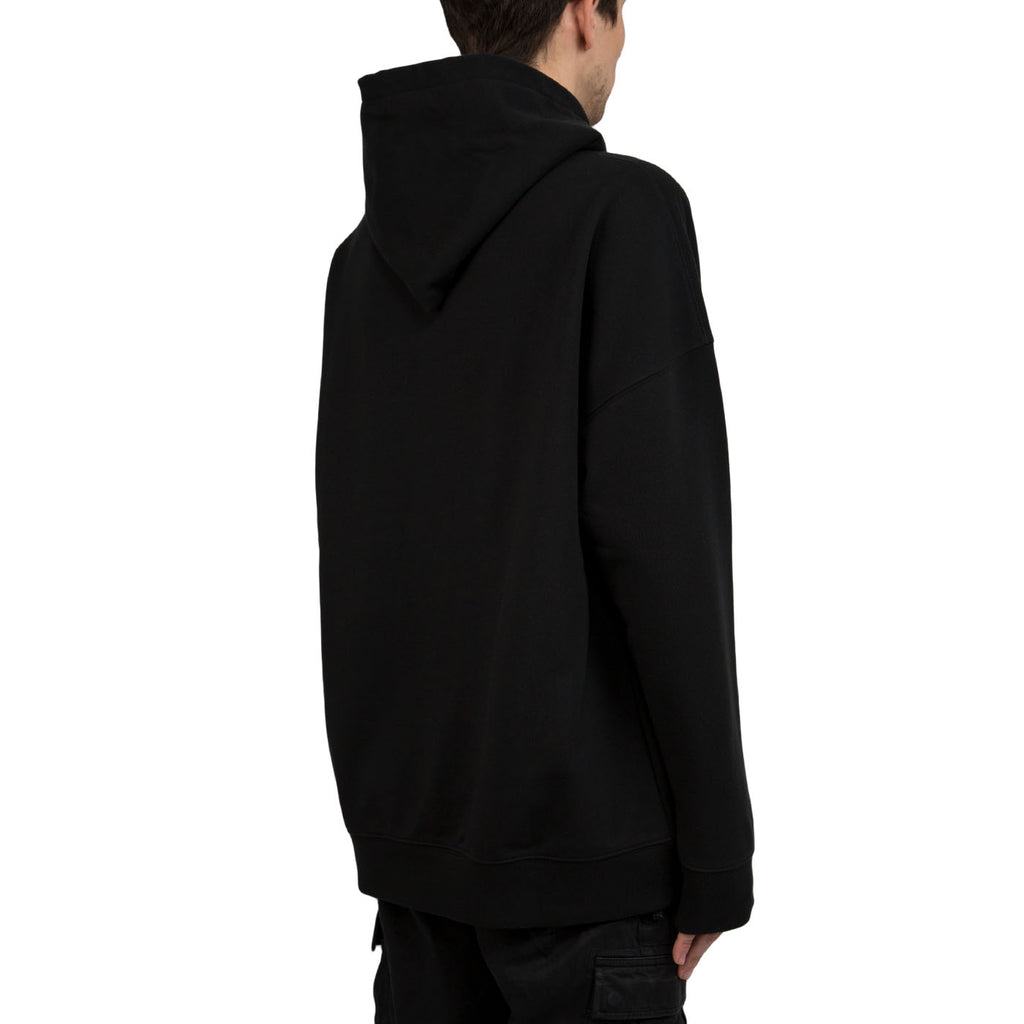 Midnight Studios Call The Curtain Hoody (Black)