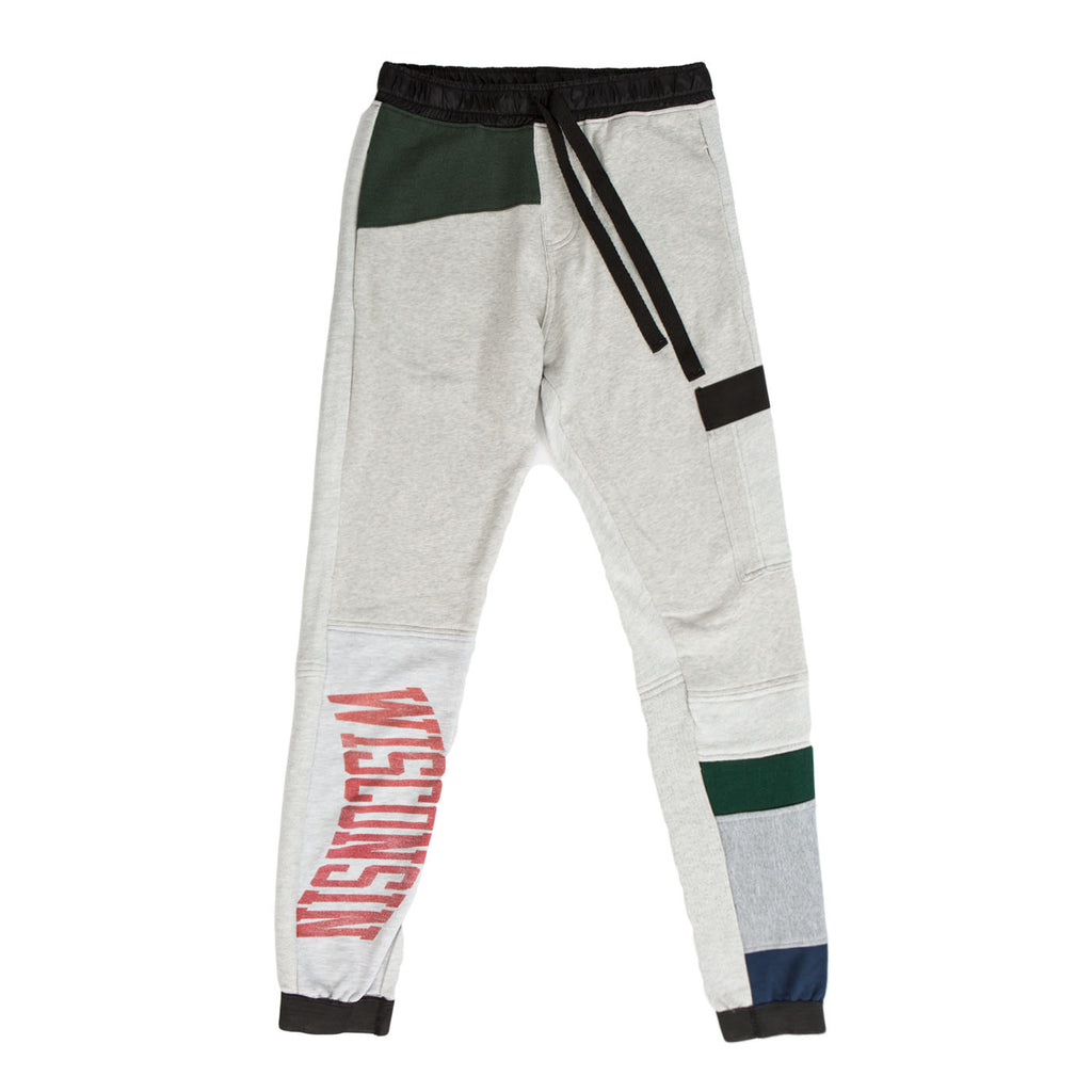 Long Journey T2 Utility Sweatpants (Sports Grey)