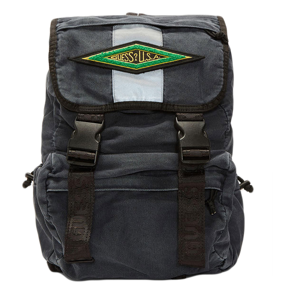 Infinite Archives x Guess Jeans Back Pack, Midnight Navy