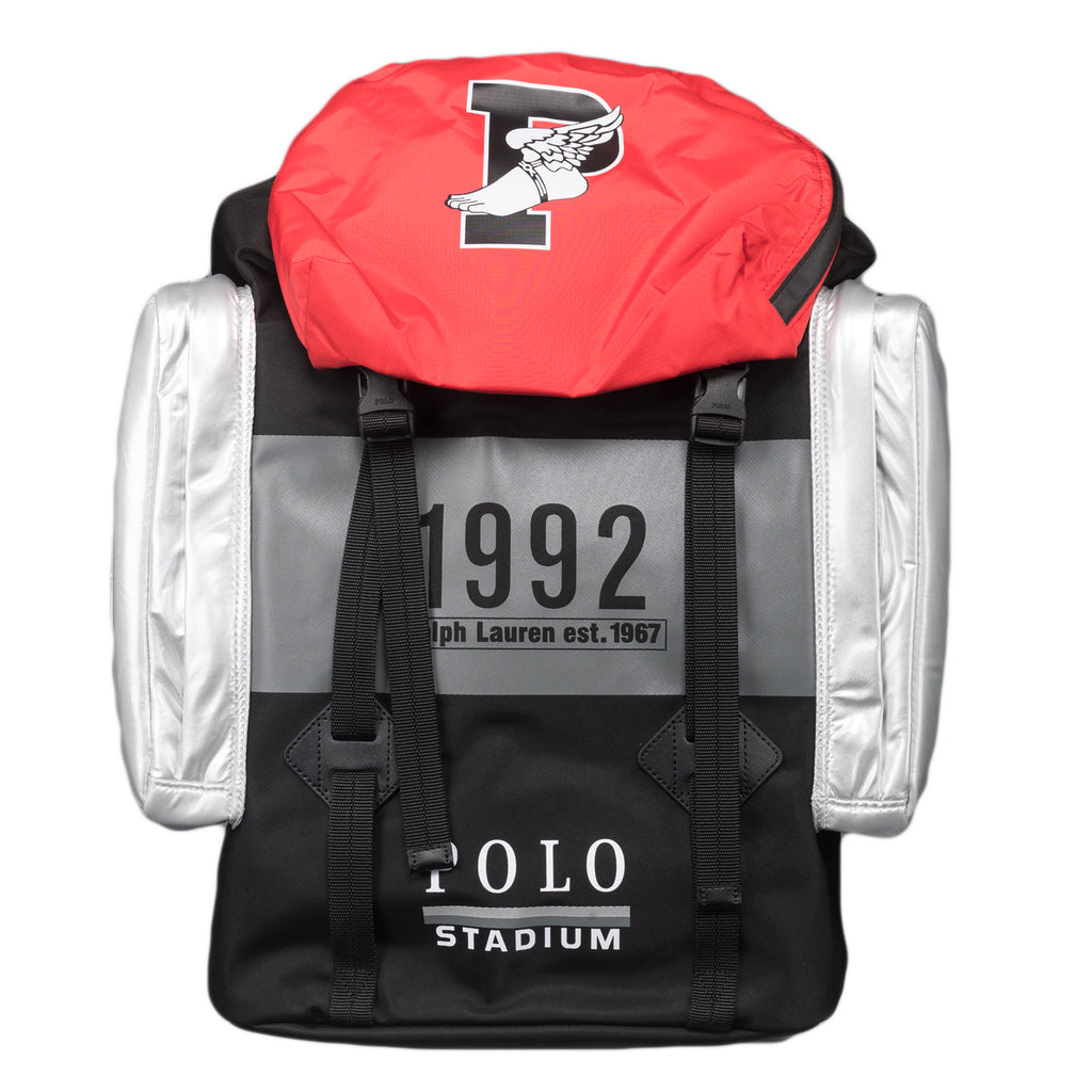 Polo Ralph Lauren Winter Stadium Backpack