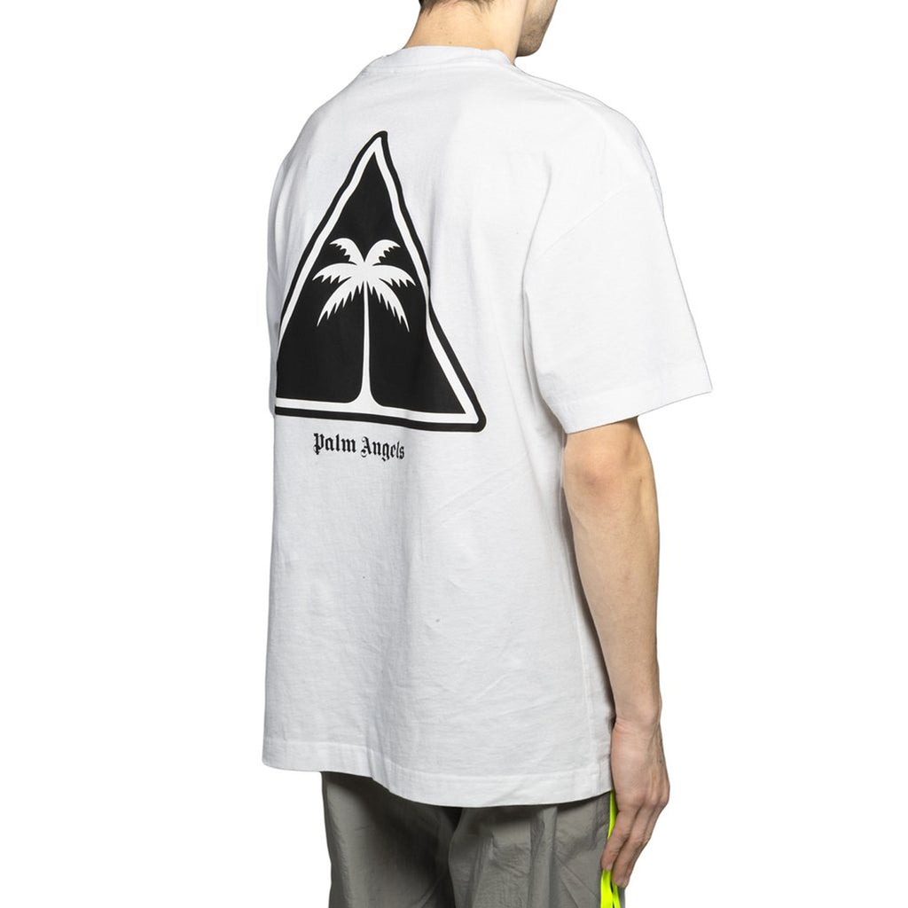 Palm Angels Palm Icon Tee