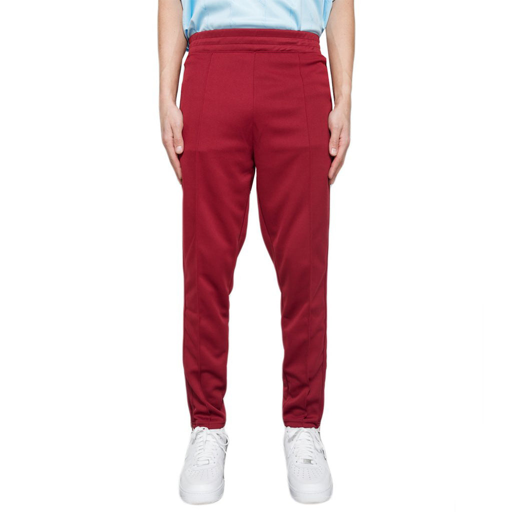 Nike x Martine Rose Track Pant, University Red/Blackened Blue